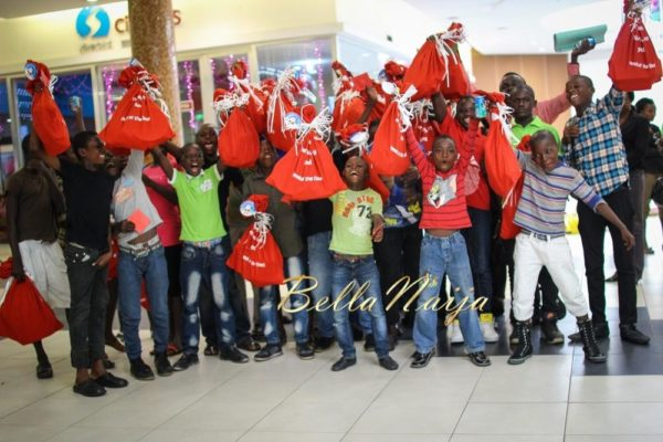 Merry Christmas from BellaNaija 2014 - Fun Day with Tripican & Childlifeline 251