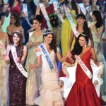 BRITAIN-LIFESTYLE-MISS WORLD