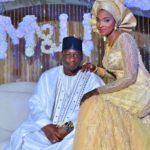 Muneerah & Umar | Kano - Hausa Muslim Nigerian Wedding - George Okoro Photography | BellaNaija |.George Okoro-126