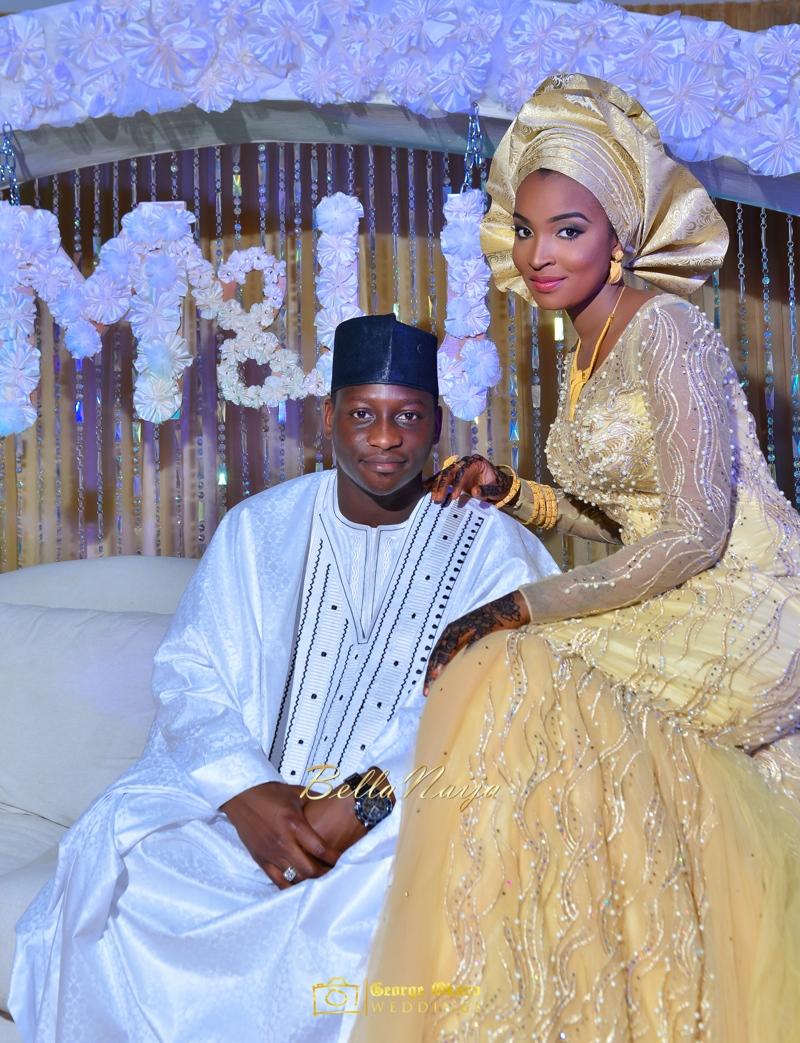 Bellanaija Weddings Presents Muneerah Umars Magnificent Kaduna