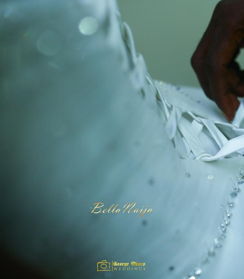 Muneerah & Umar | Kano - Hausa Muslim Nigerian Wedding - George Okoro Photography | BellaNaija |.George Okoro-2
