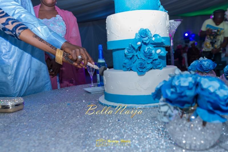 Muneerah & Umar | Kano - Hausa Muslim Nigerian Wedding - George Okoro Photography | BellaNaija |.George Okoro-27