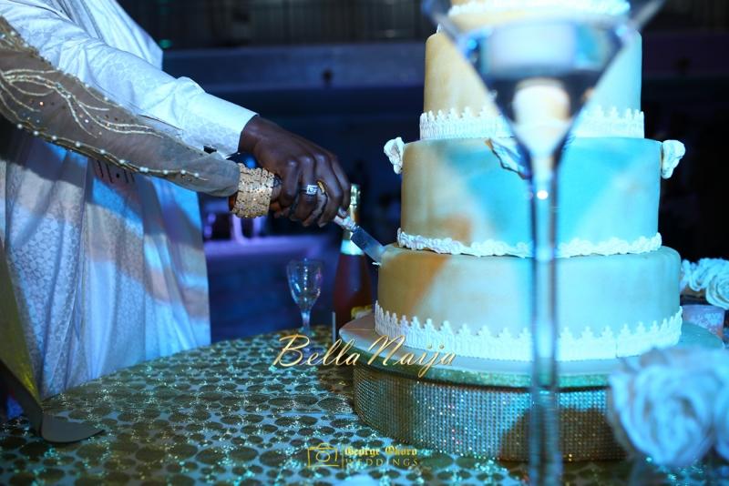 Muneerah & Umar | Kano - Hausa Muslim Nigerian Wedding - George Okoro Photography | BellaNaija |.George Okoro-33