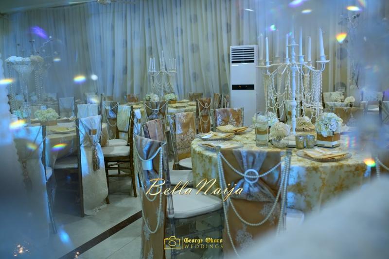 Muneerah & Umar | Kano - Hausa Muslim Nigerian Wedding - George Okoro Photography | BellaNaija |.George Okoro-52