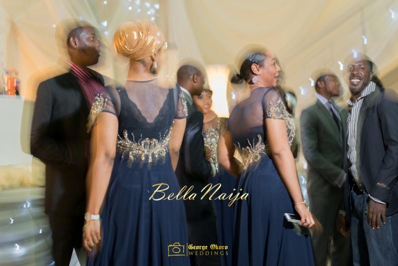 Muneerah & Umar | Kano - Hausa Muslim Nigerian Wedding - George Okoro Photography | BellaNaija |.George Okoro-69