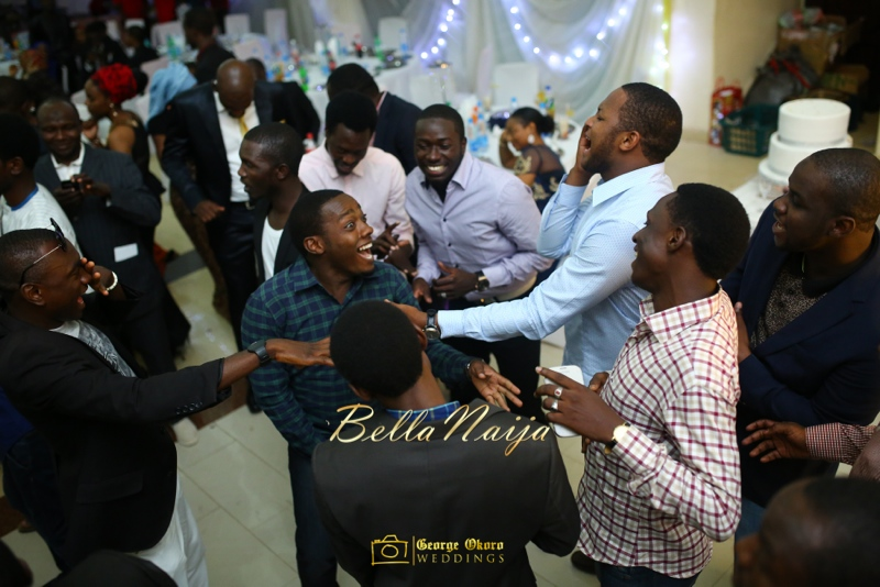 Muneerah & Umar | Kano - Hausa Muslim Nigerian Wedding - George Okoro Photography | BellaNaija |.George Okoro-96