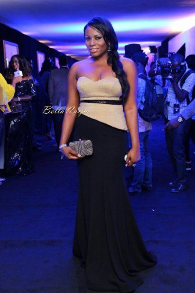 Liz Yemoja