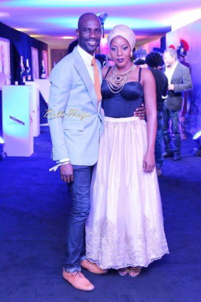 Mai Atafo & Jennifer Olize