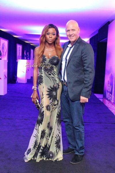 Mariam Adeyemi & John Timmer