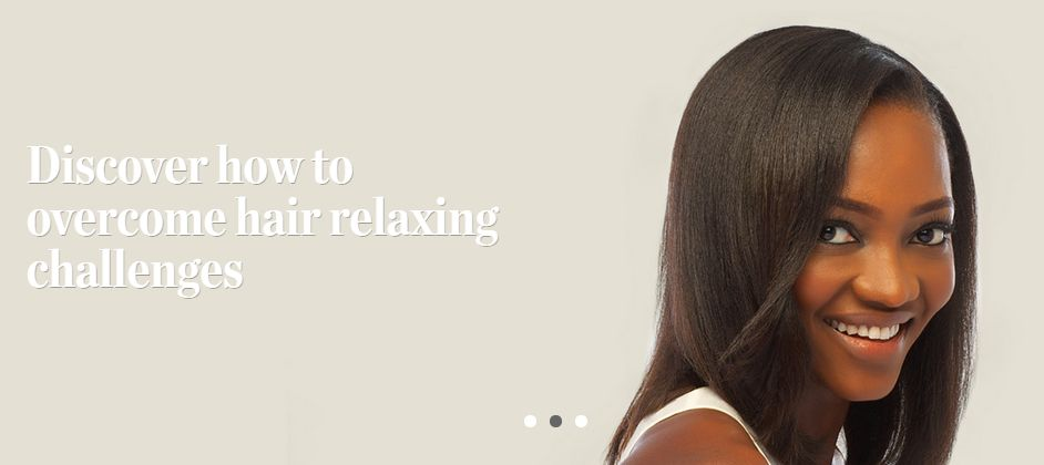 Get easy access to hair care solutions as natures gentle touch launches new website bellanaija - Easy hair care solutions ...