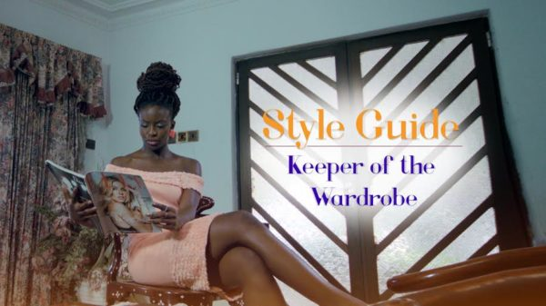 Ndani TV Style Guide with The Keeper of the Wardrobe - BellaNaija - December 2014