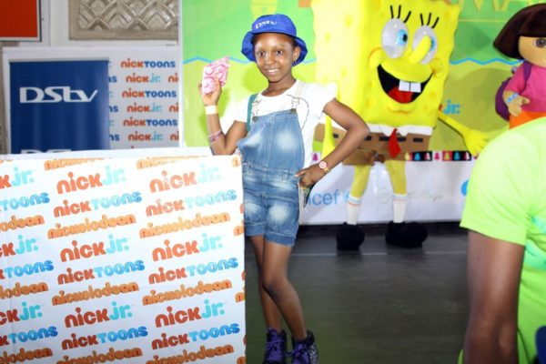 Nickelodeon NickMas Event Lagos - Bellanaija - December2014001