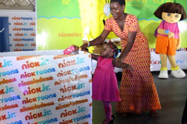 Nickelodeon NickMas Event Lagos - Bellanaija - December2014002