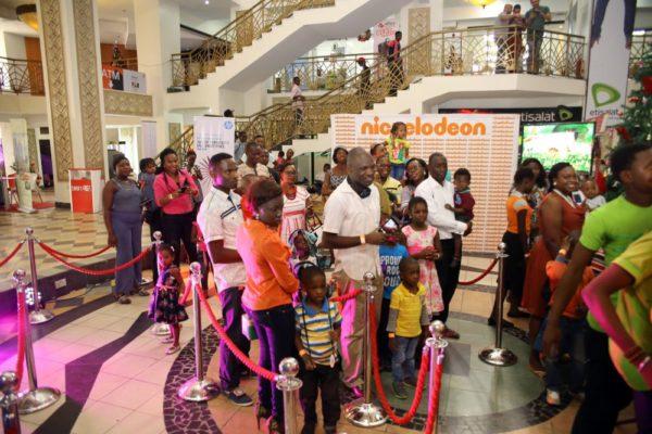 Nickelodeon NickMas Event Lagos - Bellanaija - December2014003