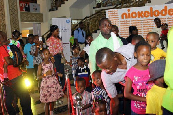 Nickelodeon NickMas Event Lagos - Bellanaija - December2014014