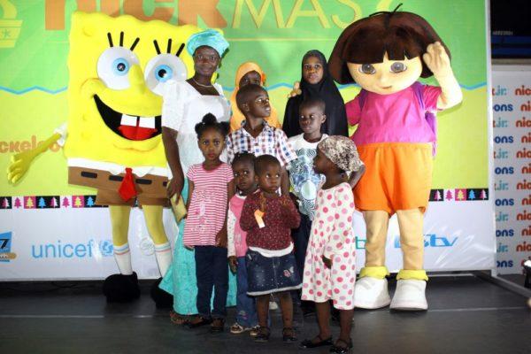 Nickelodeon NickMas Event Lagos - Bellanaija - December2014017