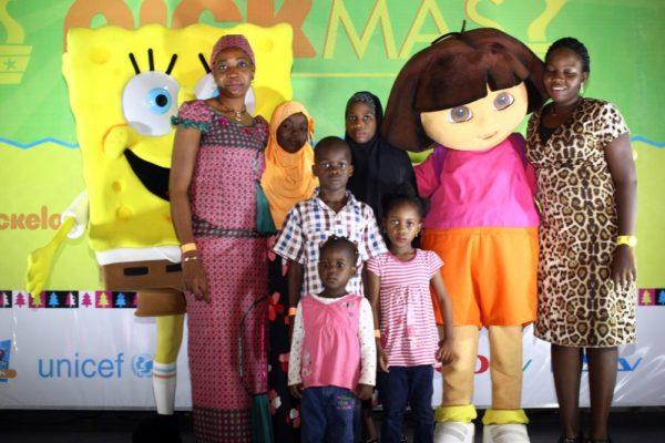 Nickelodeon NickMas Event Lagos - Bellanaija - December2014018