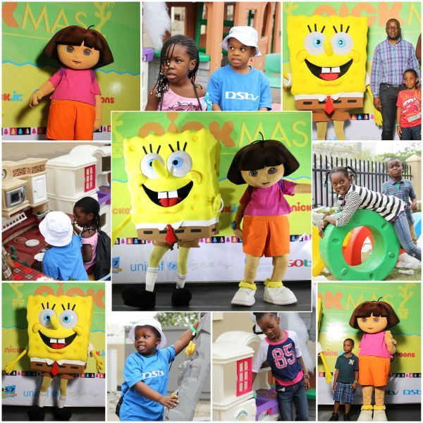 Nickelodeon NickMas Event Lagos - Bellanaija - December2014020