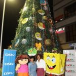 Nickelodeon's NickMas Event - BellaNaija - December 2014