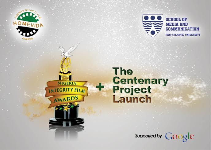 Nigeria Integrity Film Awards The Centenary Project Launch - BellaNaija - December 2014