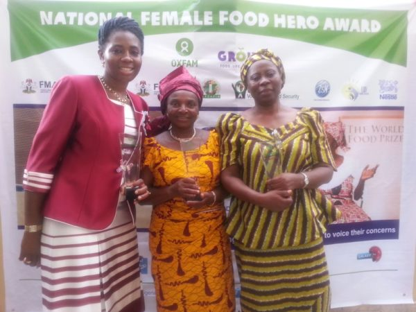 Oxfam's Female Food Heroes Award 2014 - Bellanaija - November2014023