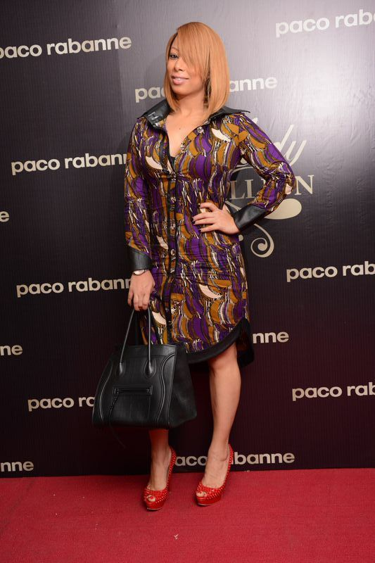 Paco Rabanne Million Party  - Bellanaija - December2014001
