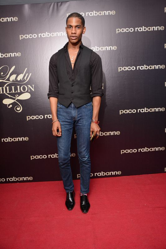 Paco Rabanne Million Party  - Bellanaija - December2014003