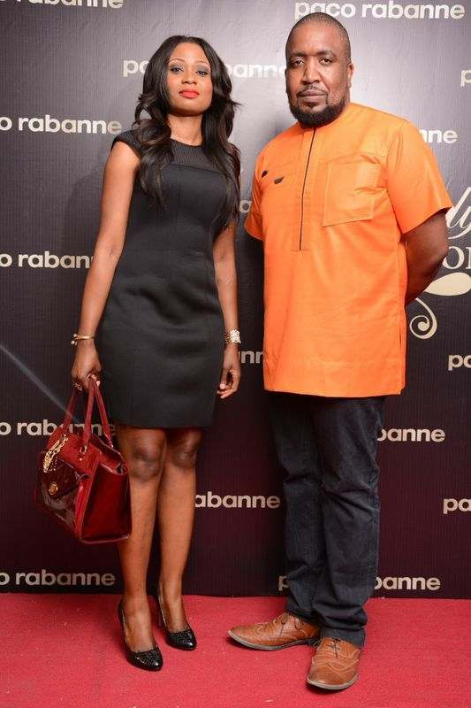 Paco Rabanne Million Party  - Bellanaija - December2014013
