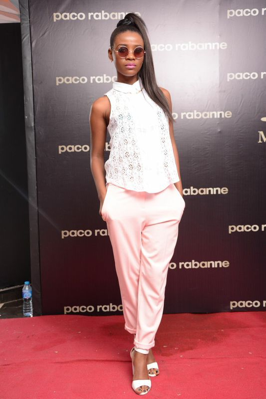 Paco Rabanne Million Party  - Bellanaija - December2014022