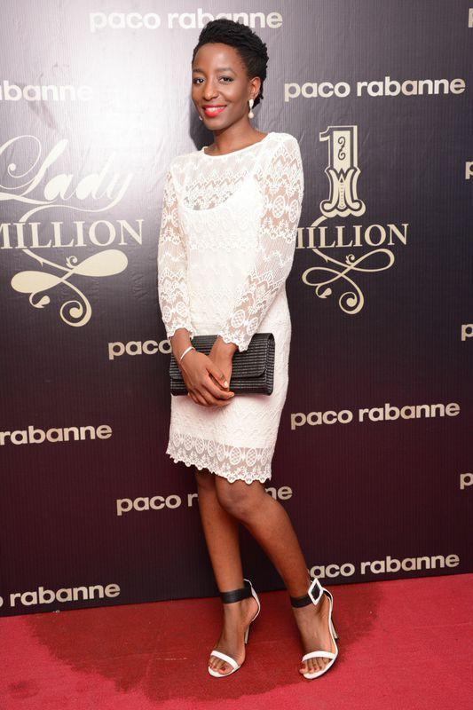 Paco Rabanne Million Party  - Bellanaija - December2014027