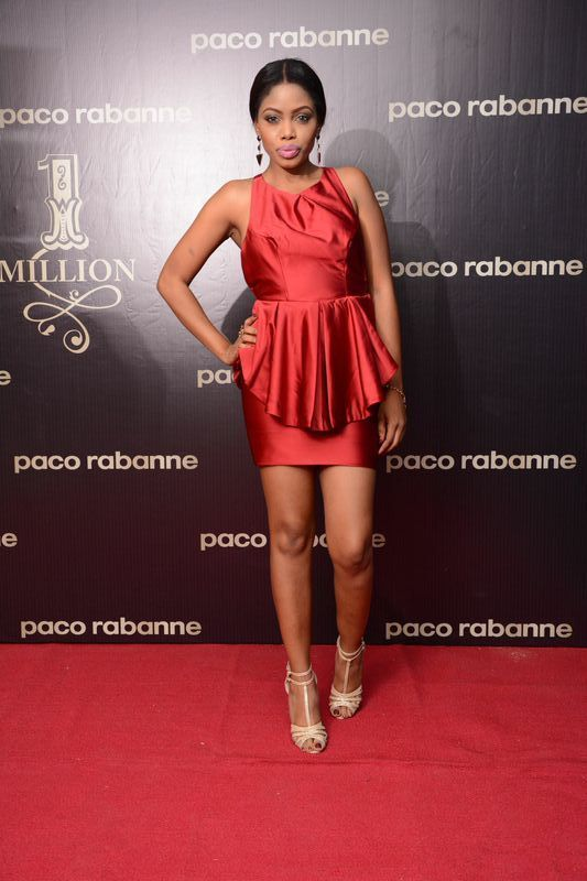 Paco Rabanne Million Party  - Bellanaija - December2014028