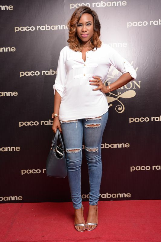 Paco Rabanne Million Party  - Bellanaija - December2014035