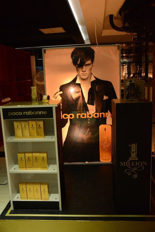 Paco Rabanne Million Party  - Bellanaija - December2014039