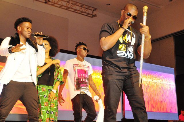 Image result for reekado and don jazzy