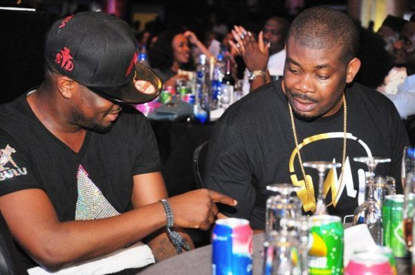 Dr Sid & Don Jazzy