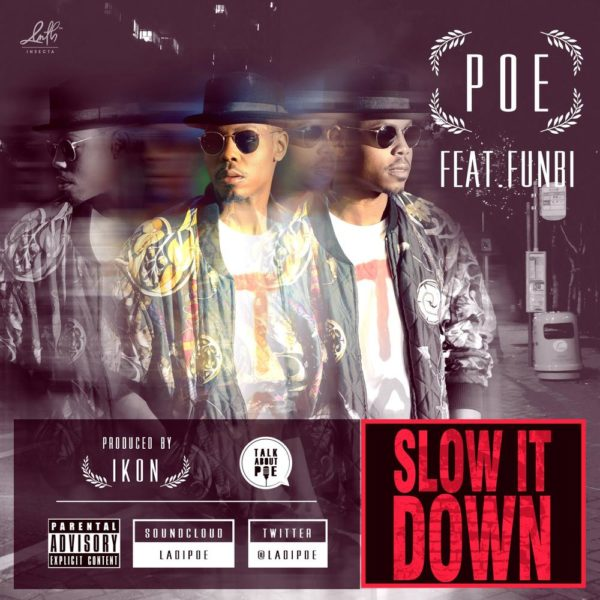 Poe_ Slow It Down Cover copy