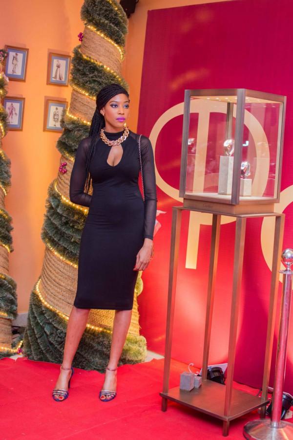 Polo Luxury Group Cartier Cocktail - Bellanaija - December2014014