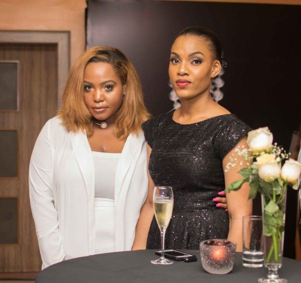 Polo Luxury Group Cartier Cocktail - Bellanaija - December2014029