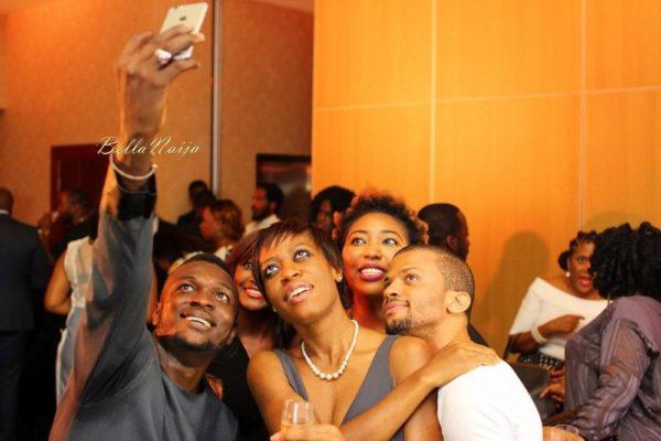 Ifan Ifeanyi Michael, Ezinne Chinaka, Latasha Ngwube & Dimeji Alara