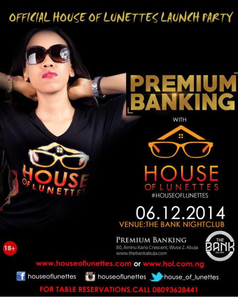 Premium Banking - Ad post