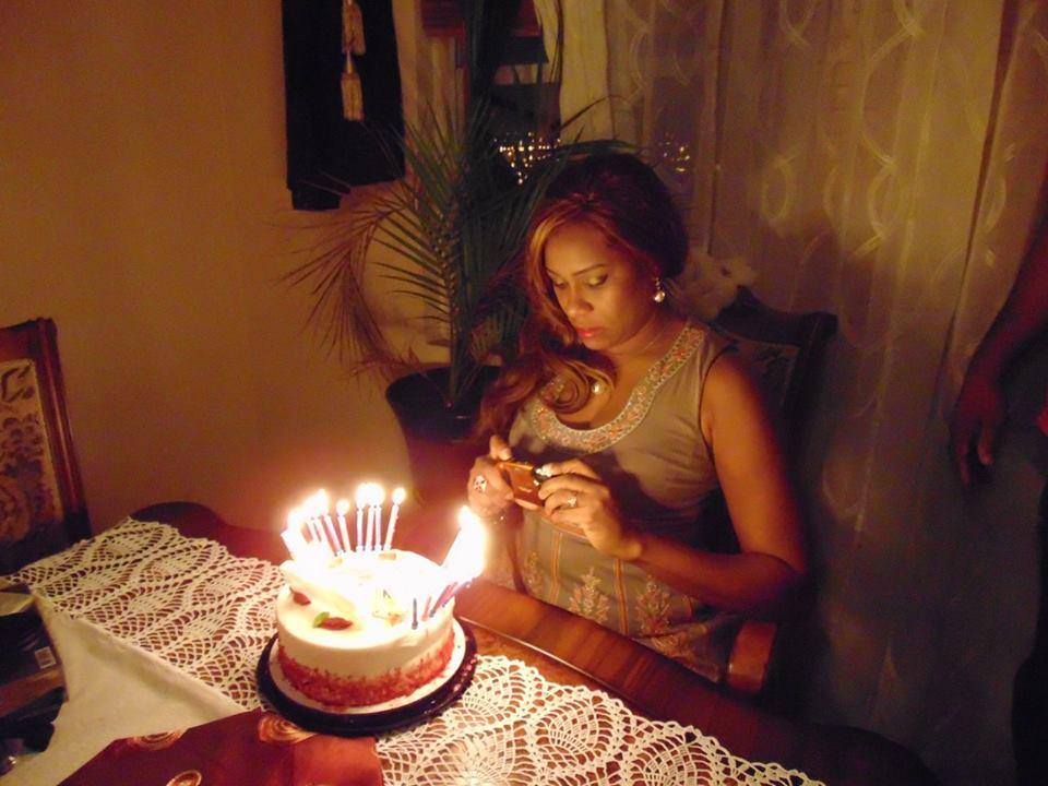 Regina Askia's 47th Birthday on Bellanaija.com 01