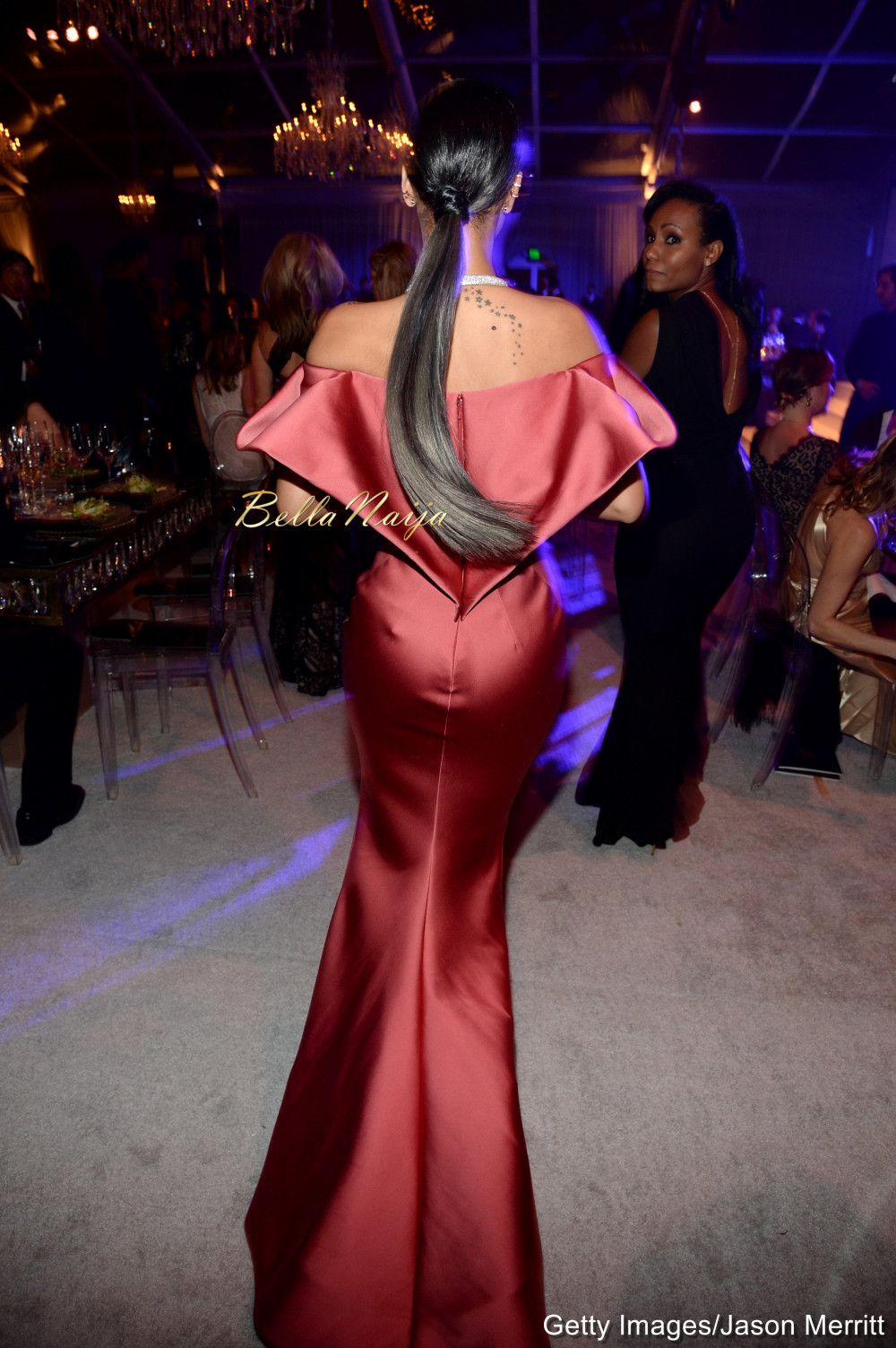 All the Photos from Rihanna's First Ever Clara Lionel ...