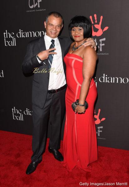 Monica Braithwaite & Ronald Fenty