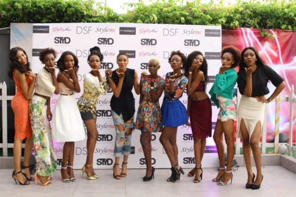 STYD.com.ng Launch - Bellanaija - December2014014