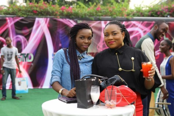 STYD.com.ng Launch - Bellanaija - December2014021