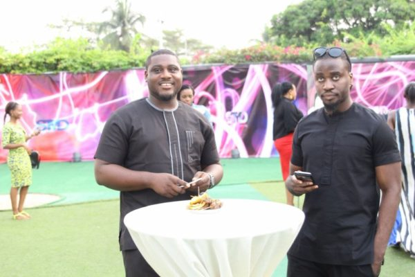 STYD.com.ng Launch - Bellanaija - December2014028