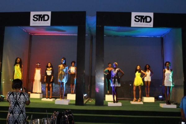 STYD.com.ng Launch - Bellanaija - December2014037