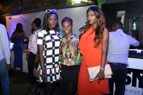 STYD.com.ng Launch - Bellanaija - December2014041