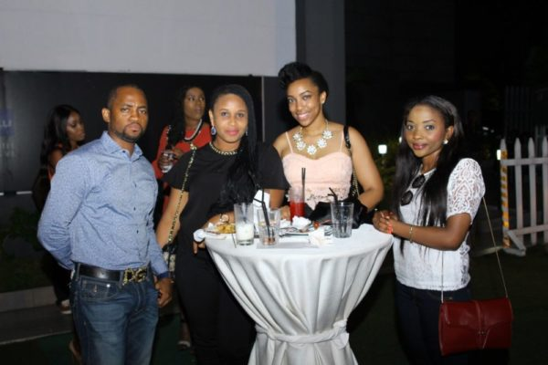 STYD.com.ng Launch - Bellanaija - December2014042