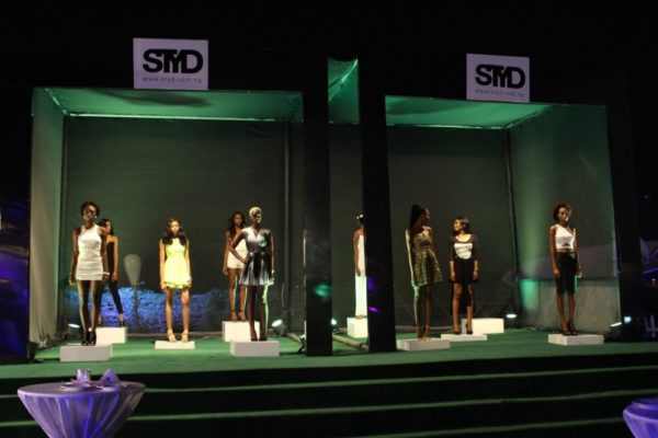 STYD.com.ng Launch - Bellanaija - December2014044